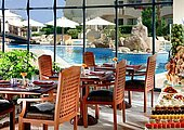 Restaurant © Sharm El Sheikh Marriott Resort